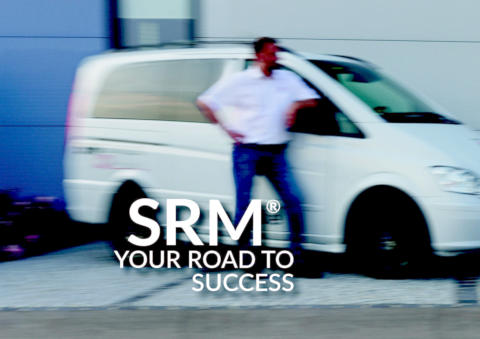 SRM YOUR ROAD TO SUCCESS - www.srm-technology.eu